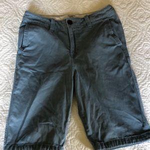 Abercrombie kids boys size 15/16 longboard shorts